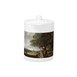 John Constable - der Verschluss-