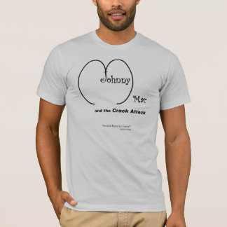 Johnny-Mac T-Shirt