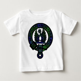 Johnstone Clan-Wappen Baby T-shirt