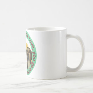 Jojo Cartoon-Tasse Kaffeetasse