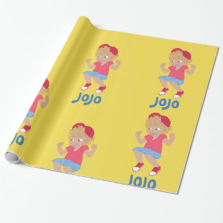 JoJo Packpapier