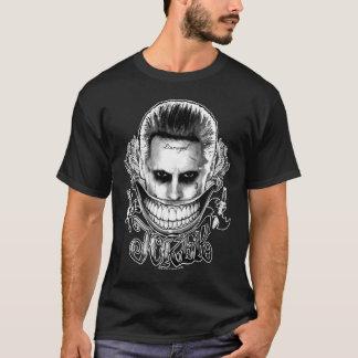 Joker-Lächeln der Selbstmord-Gruppe-| T-Shirt