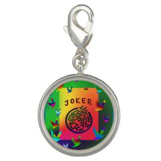 Joker träumt Charme Charms