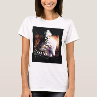 Joker - zugelassenes geisteskrankes T-Shirt