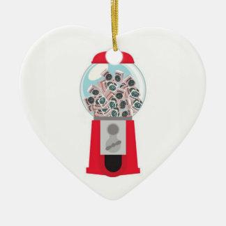 Jokerball Maschinen-Verzierung Keramik Ornament