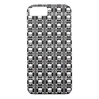 JOLLY ROGER PAR EKLEKTIX COQUE iPhone 7