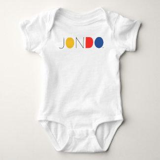 JONDO Baby-Bodysuit Baby Strampler