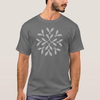 Jonglierendes Kreis-Muster-Shirt T-Shirt