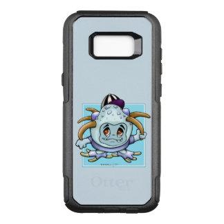 JONY PITTY Pendler-Reihe SamsungGalaxy S8 + OtterBox Commuter Samsung Galaxy S8+ Hülle