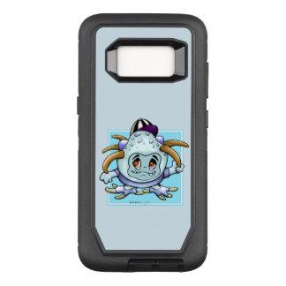 JONY PITTY Verteidiger-Reihe SamsungGalaxy S8 OtterBox Defender Samsung Galaxy S8 Hülle