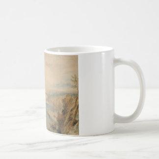 Joseph Mallord William Turner - Barnard Schloss Kaffeetasse