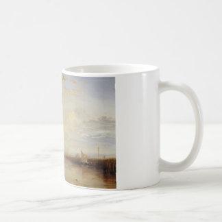 Joseph Mallord William Turner - Dort oder Kaffeetasse