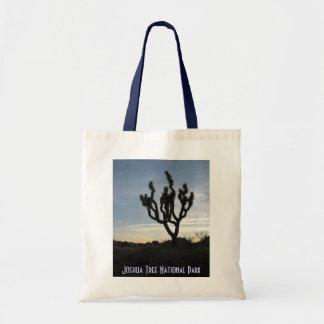 Joshua-Baum-Nationalpark Tragetasche
