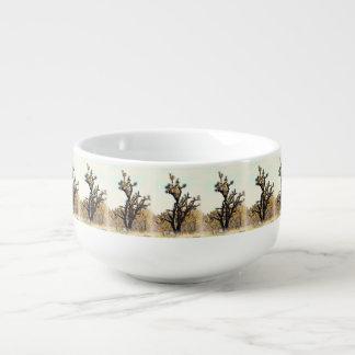 Joshua-Baum-Suppen-Tasse Große Suppentasse