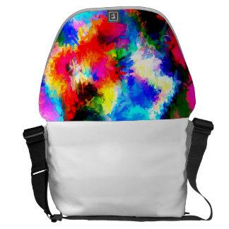 Jotham große Bote-Tasche Kurier Tasche