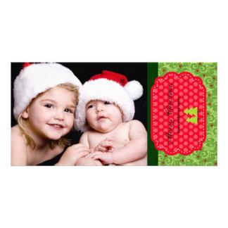Joyeux Noël Cartes Avec Photo