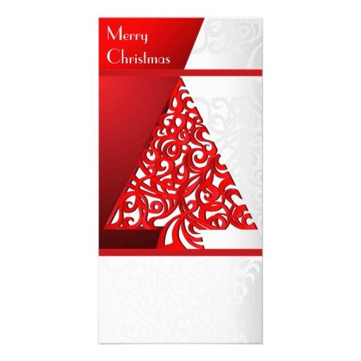 Joyeux Noël de carte photo Cartes De Vœux Avec Photo