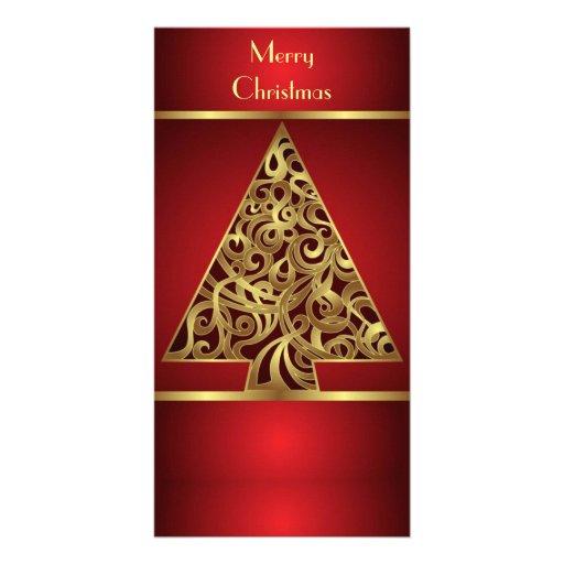 Joyeux Noël de carte photo Cartes Avec Photo