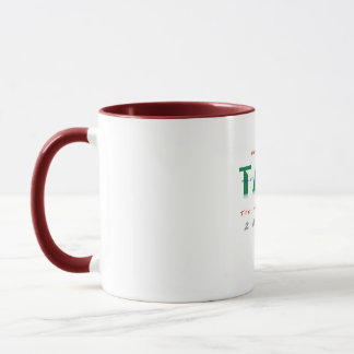JPEG - Töten Sie ein Verspotten Tasse