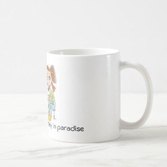 jpg_girl4121, ein anderer friggin Tag im Paradies Tasse