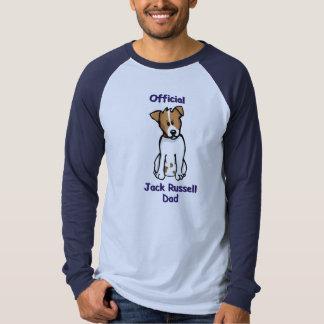 JR.-Vati Tshirts