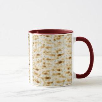 Jüdische Geschenk-KaffeeTasse-matzoh-Tasse Tasse