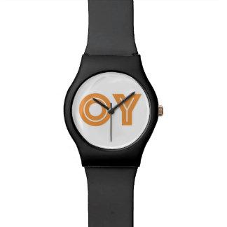 Jüdische Geschenk-Kvethcer's Uhr