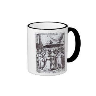 Jüdische Hochzeit Tee Tassen