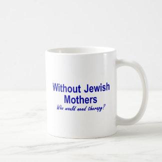 Jüdische Mütter Kaffeetasse