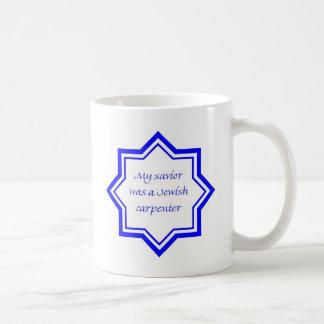 Jüdischer Tischler Kaffeetasse