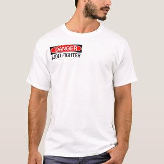 JUDO-KÄMPFER Shirt