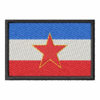 Jugoslawien Freizeitjacken