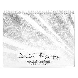 JuJu Fotografie-Kalender Abreißkalender