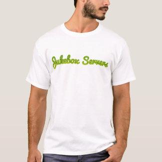 Jukebox-Server-T - Shirt