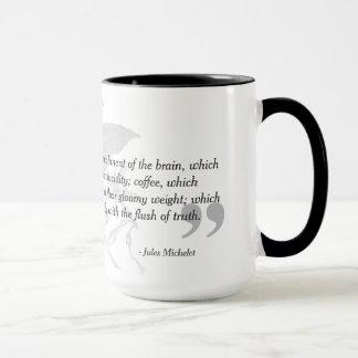 Jules Brew-Kaffee-Tasse Tasse