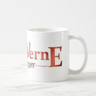 Jules Verne hatte Recht Kaffeetasse