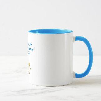 JULIE: Der Preis für besten Tasse