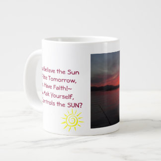 Jumbo-Mug