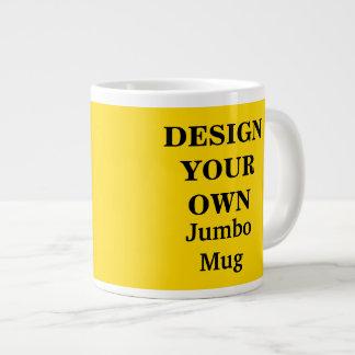 Jumbo-Tasse