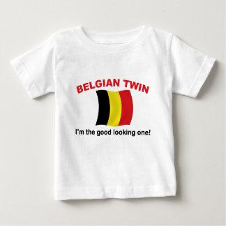 Jumeau belge beau tshirts