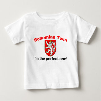 Jumeau de Bohème parfait T-shirts