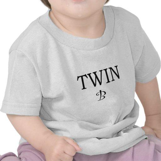 Jumeau T-shirts