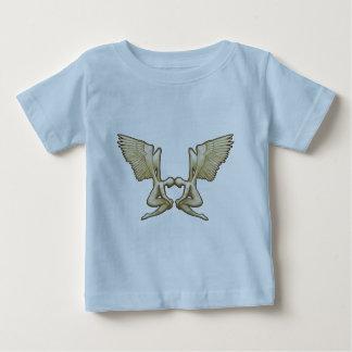 Jumeaux d'ange tshirts