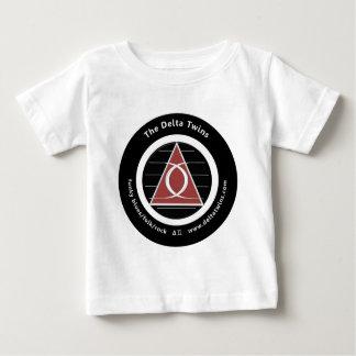 Jumeaux de delta - chemises tee-shirt