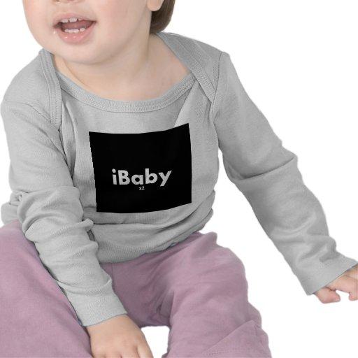 jumeaux de l'iBABY x2 T-shirt