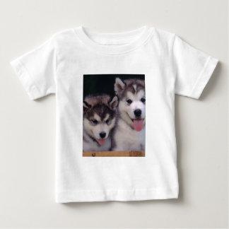 jumeaux tee shirt
