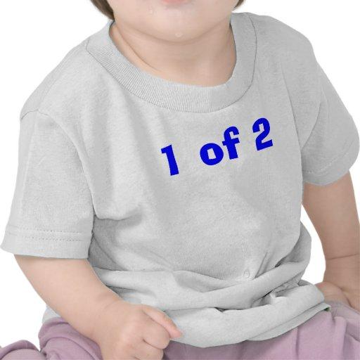 Jumeaux T-shirts