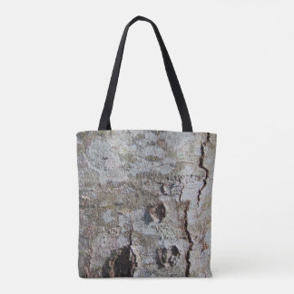 Junge Ahornbaum-Barke 0041 Tasche