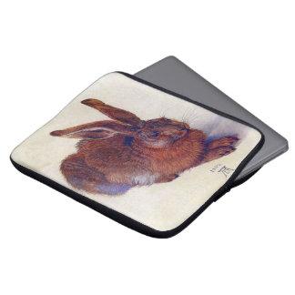 Junge Hasen durch Albrecht Durer, Laptop Sleeve