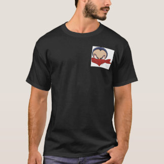 Jungen-Sammlung - Dezember-Mann T-Shirt